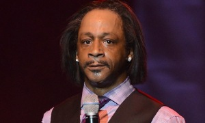 Katt Williams Performs