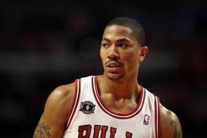 Miami Heat v Chicago Bulls - Game Five