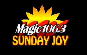 Sunday Joy