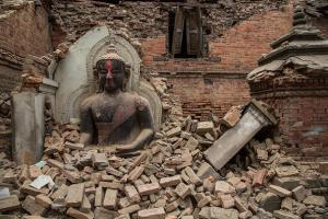 Nepal 2015 Earthquake