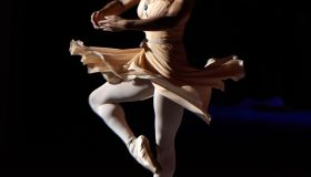 Misty Copeland, ballerina, American Ballet Theater
