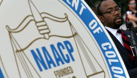 NAACP President Cornell Willams
