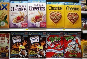 General Mills In Talks To Purchase Yoplait Yogurt