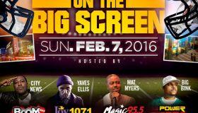 Big Game 50 2016