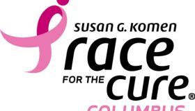 Komen Columbus Race for the Cure 2016