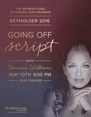 Keyholder 2016