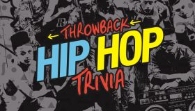 Throwback Hip Hop Graphics