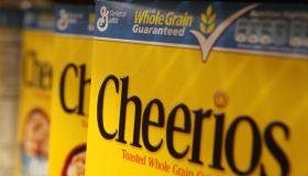 General Mills Quarterly Profits Jump 51 Percent