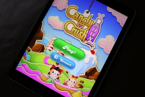 Activision Blizzard Acquires Candy Crush Saga Maker King Digital Entertainment For $5.9 Billion