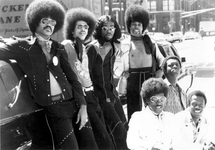 Photo of Ohio Players