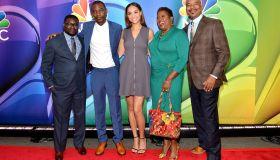 The 2015 NBC Upfront Presentation Red Carpet Event