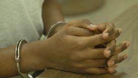Teenagers on Death Row in Louisiana