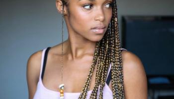 Insta-Style: Braids