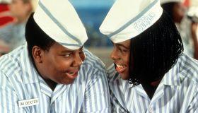 Keenan Thompson, Kel Mitchell, Good Burger