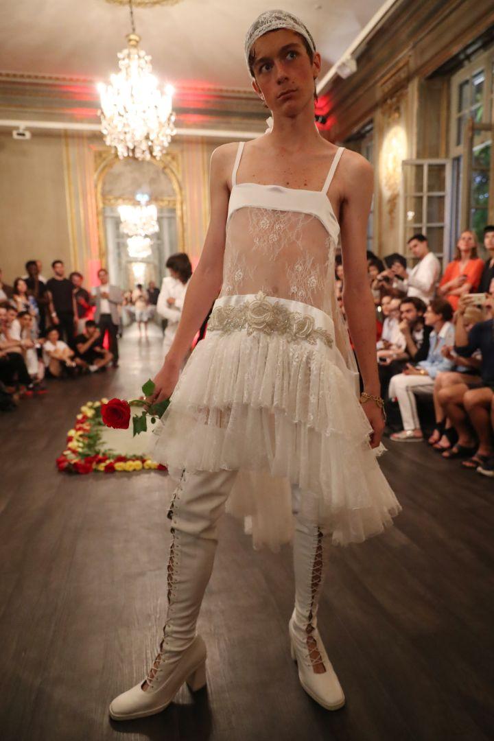 Palomo Spain: The Designer Who Dressed Beyonce
