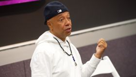 Russell Simmons And RushCard Event Benefiting Community Coalition