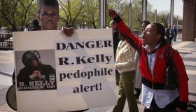 Jury Selection Begins In R. Kelly Child Pornography Trial