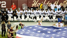 Oakland Raiders v Washington Redskins