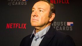 'House Of Cards' Season 4 Premiere