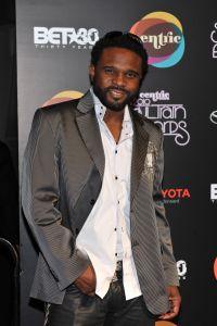 2010 Soul Train Awards - Arrivals