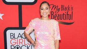 Amanda Seales at Black Girls Rock