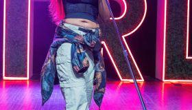 SZA In Concert - Detroit, MI