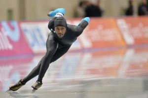 Essent ISU World Sprint Speed Skating Championships 2014 - Day 2