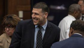 Double Murder Trial Of Former Patriots Player Aaron Hernandez