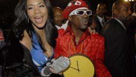 2006 BET Hip-Hop Awards - Black Carpet