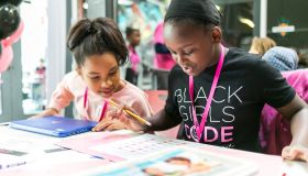 Lyft x Black Girls CODE