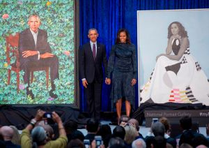 US-POLITICS-ART-HERITAGE-OBAMA