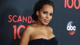 ABC's 'Scandal' 100th Episode Celebration - Arrivals