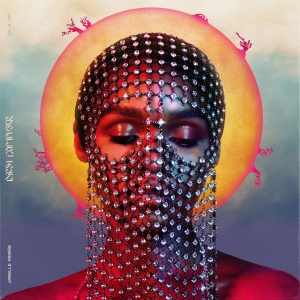 Janelle Monáe 'Dirty Computer' Cover