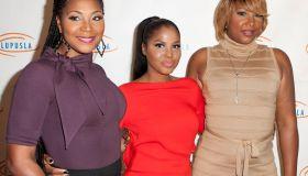 10th Annual Lupus LA Hollywood Bag Ladies Event