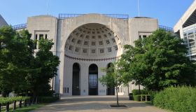 The Rotunda at Ohio Stadium, Columbus, Ohio, USA