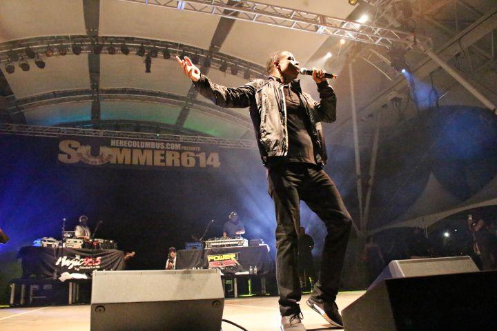 Summer 614 Doug E Fresh