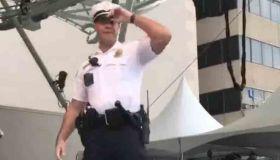 Officer Johnson