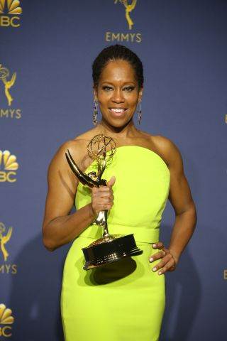 70th Primetime Emmy Awards - Press Room