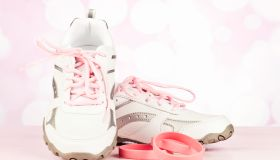 Walk to Raise Money for Breast Cancer Research
