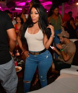 Hair Show Day Party Hosted By K. Michelle