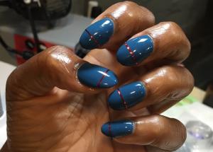 April's Nails