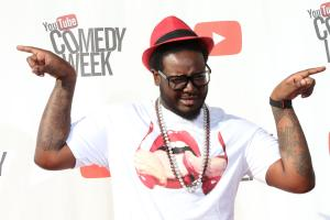 YouTube Comedy Week Presents 'The Big Live Comedy Show' - Arrivals
