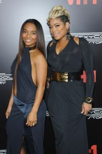 TLC: CrazySexyCool Premiere Event