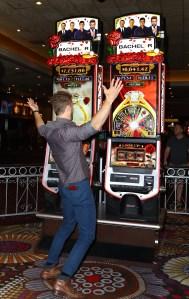The Bachelor Slot Machine Unveiling