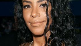 MTV20: Live and Almost Legal - Aaliyah