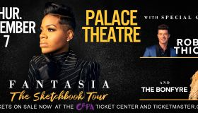 The Sketchbook Tour Starring Fantasia