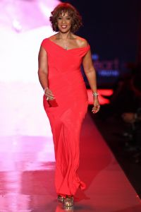 The Heart Truth's Red Dress Collection - Runway - Fall 2011 Mercedes-Benz Fashion Week