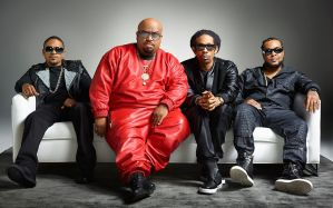 Goodie Mob at Center Stage