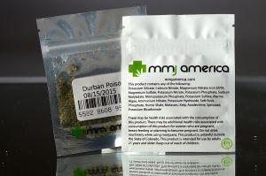 Pesticides used in Colorado marijuana