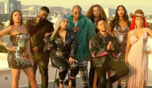 Love & Hip Hop Hollywood Trailer